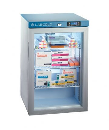 Labcold RLDG0210A Pharmacy Fridge